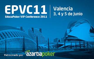 EducaPoker VIP Conference 2011