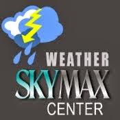 SkyMax Weather Center