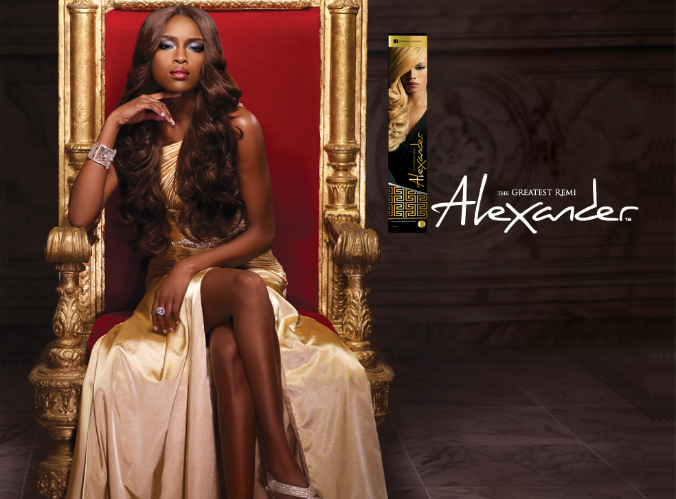 Alexander Remi Hair For Cheap 6
