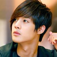 Kim Hyun Joong. Na Sarainneun Geon