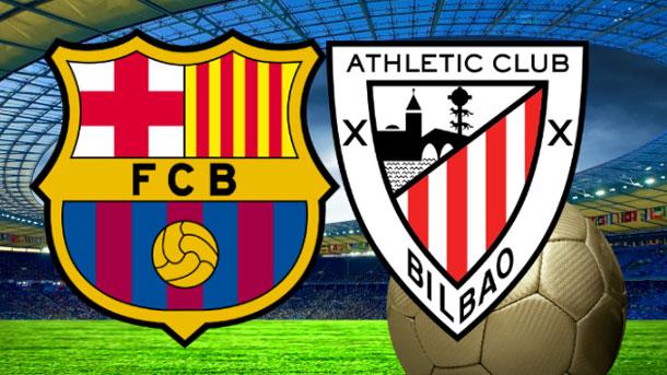 El Barça busca la tercera victoria consecutiva contra el Athletic
