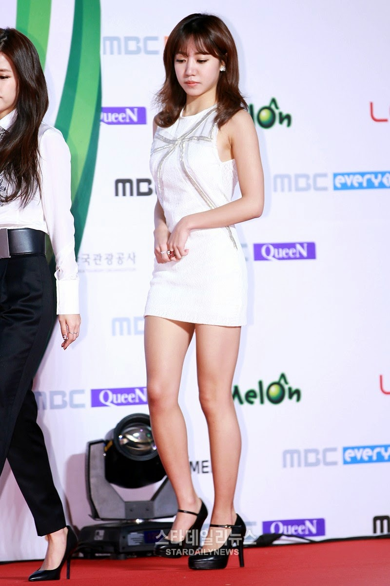 2014 Melon Music Awards Namjoo