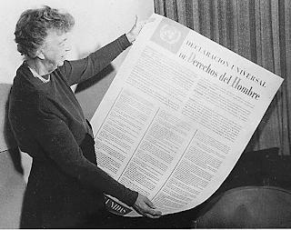 10 De Diciembre - Dia de la Declaración Universal de los Derechos Humanos
