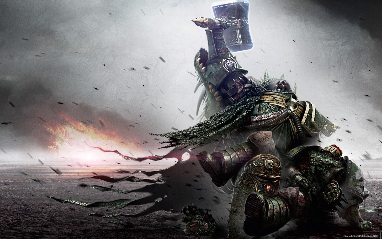 warhammer horus heresy hd wallpaper - photo #8