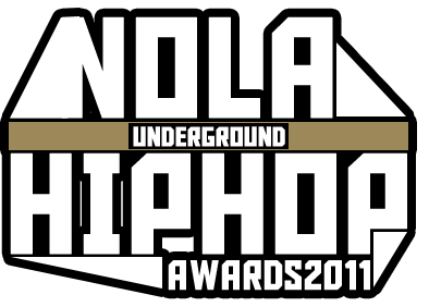 no recess 2011 nola underground hip hop awards nominees
