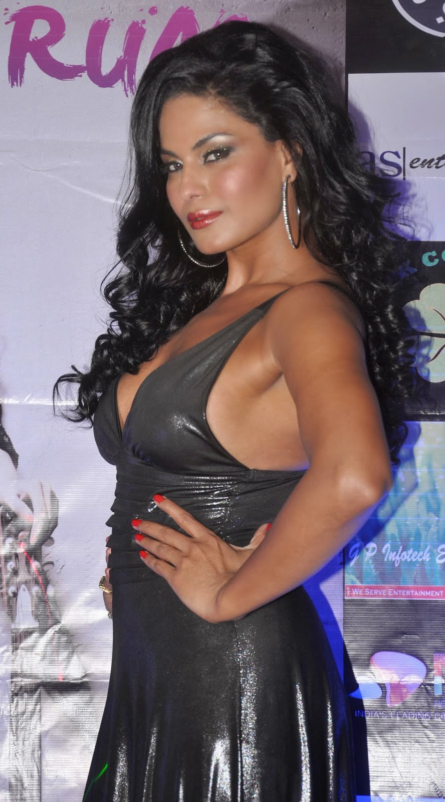 Hot and sexy pics of veena malik