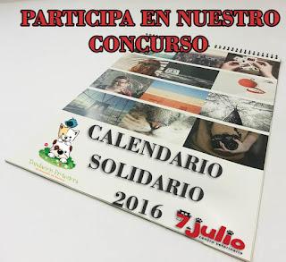 Concurso solidario