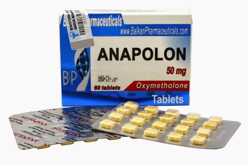 anadrol 50 y testosterona