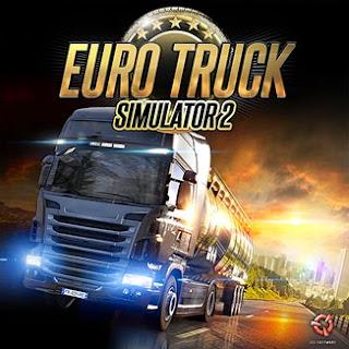 Euro Truck Simulator 2 Hız Limiti Kaldırma indir