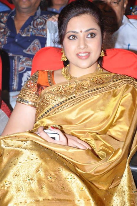meena in saree glamour  images