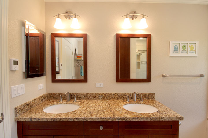Model  Vanity Ideas Bathroom Traditional With Bathroom Bathroom Lighting