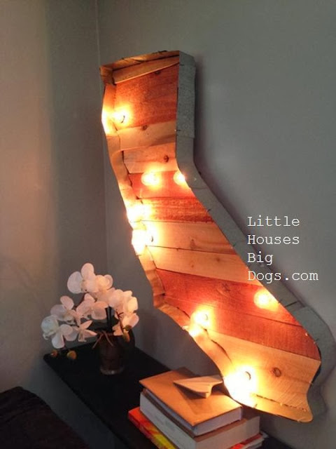 marquee sign, marquee lights, hammer and heels, diy marquee sign, diy marquee, state marquee