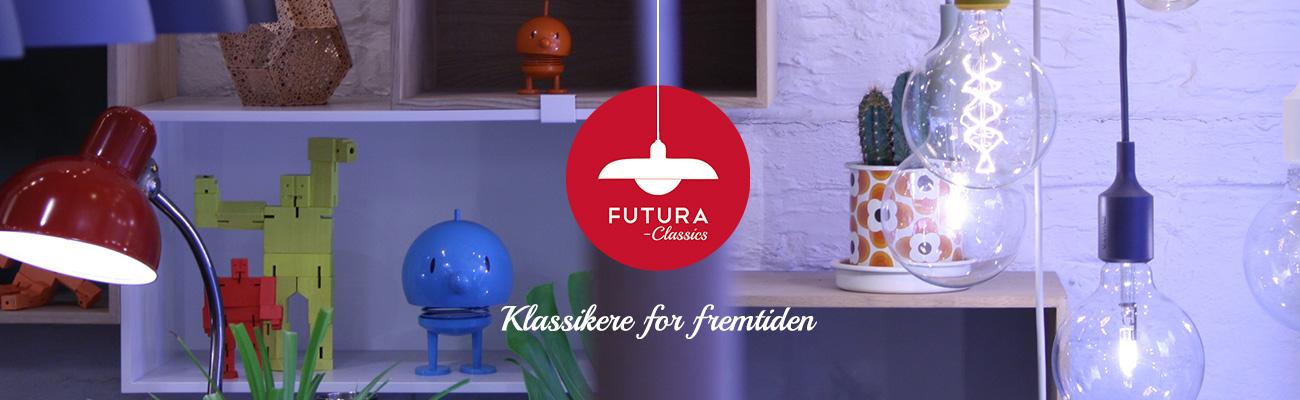 Futura Classics Blogg