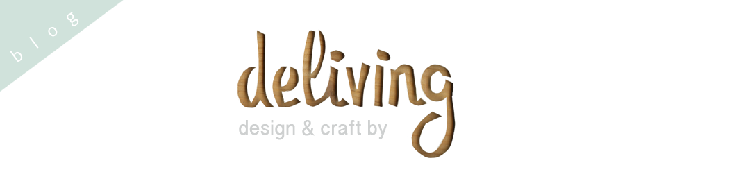 deliving design & craft