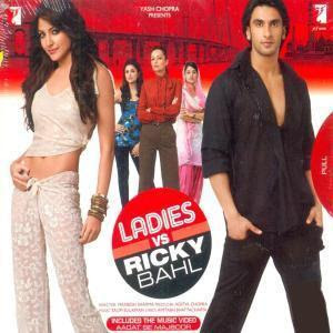 Ladies vs. Ricky Bahl 2011 Hindi Movie Watch Online