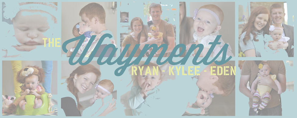 Ryan &amp; Kylee