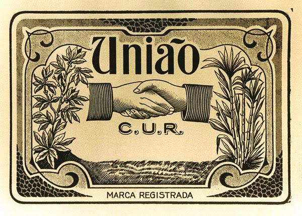 Anúncio antigo do Açúcar União.