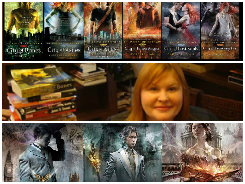 love and teamwork in city of bones a novel by cassandra clare Cassandra clare, real name judith lewis (née rumelt), is the american author who wrote the bestselling young adult series collectively known as the shadowhunter chronicles contents[show] personal life cassandra clare was born to american parents in tehran, iran on july 27, 1973.