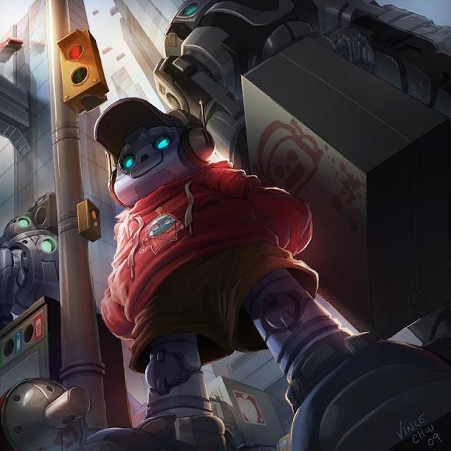 Streetbot