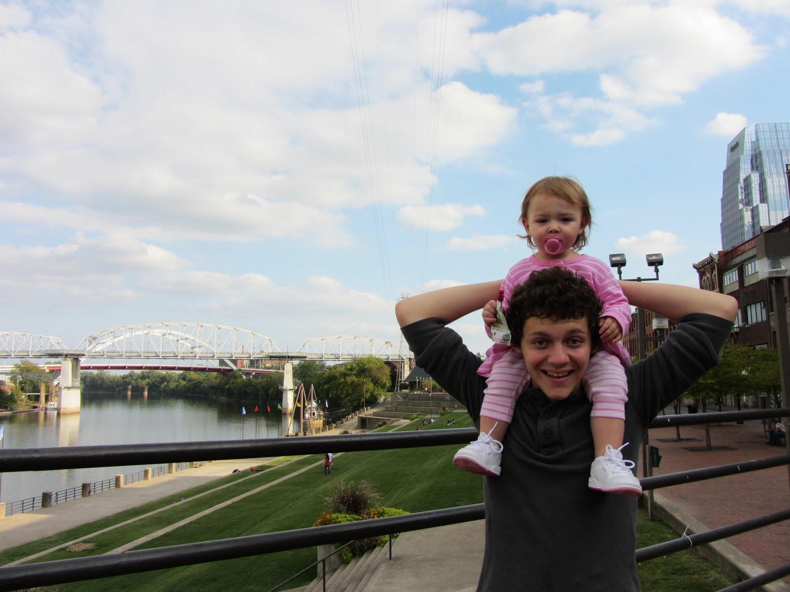 Anna & Kyle