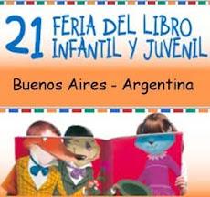 Feria del libro Infantil 2011