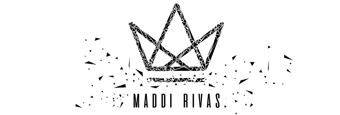 The Maddi Rivas blog