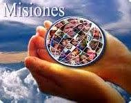 Misiones...                Comparte Tu Fe.