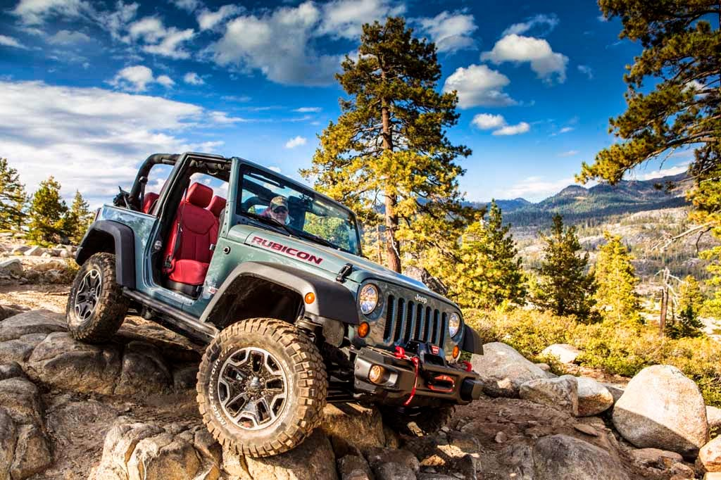 2016 Jeep Wrangler Redesign And Concept