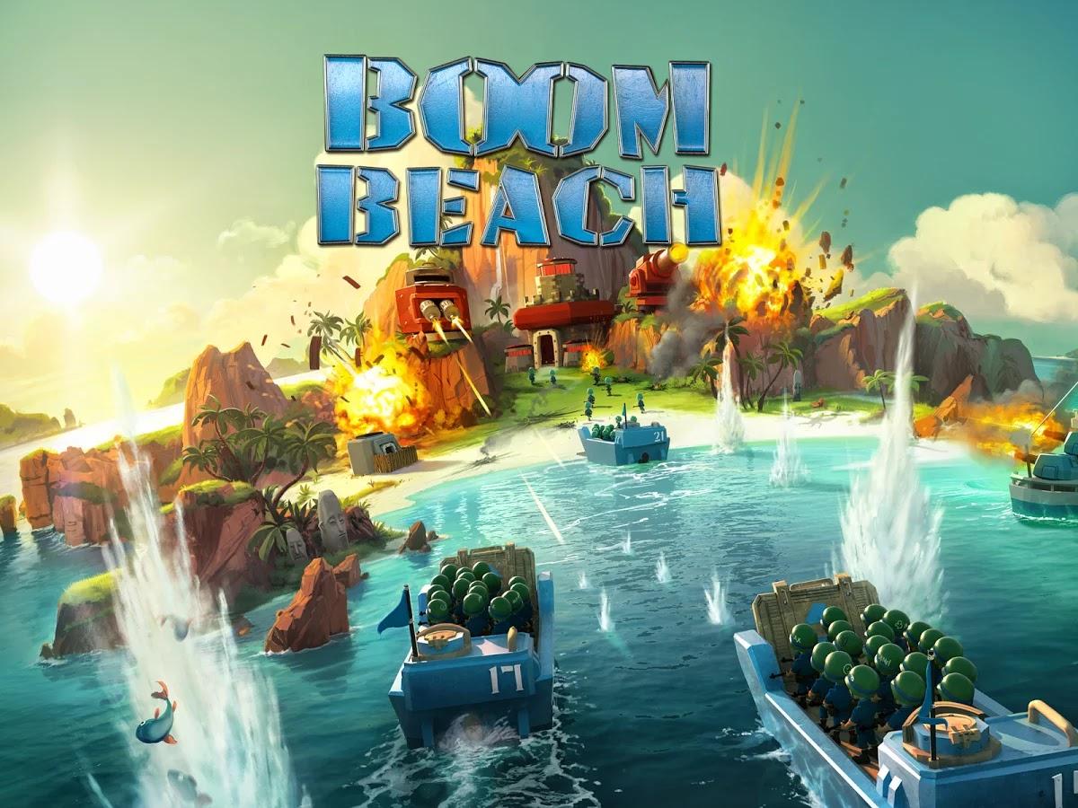 Boom Beach v16.24