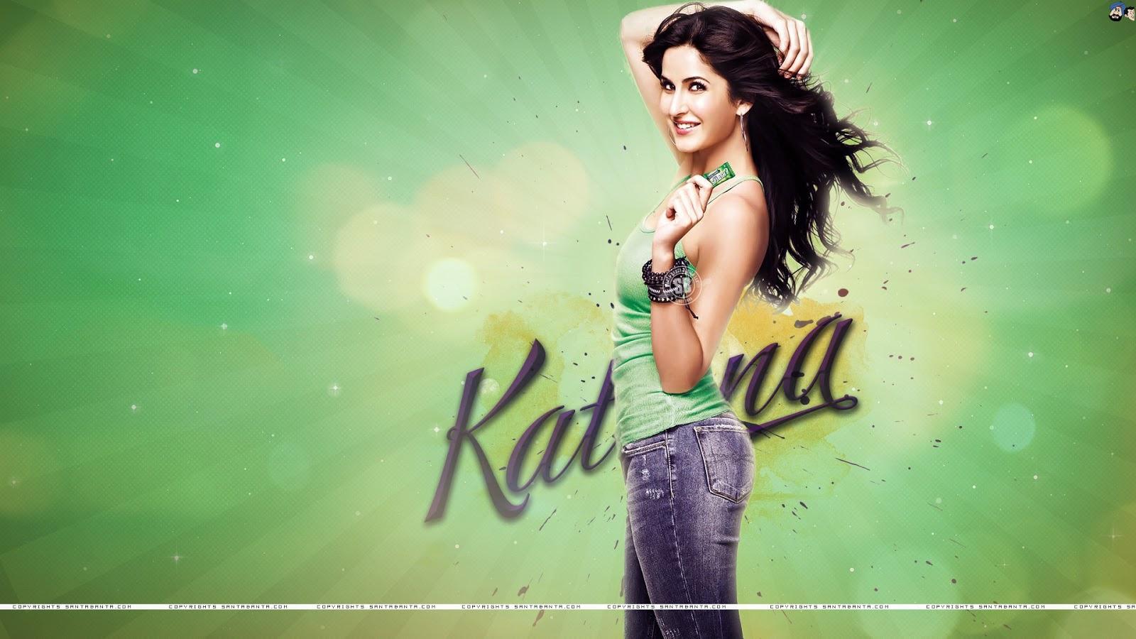 Katrina Kaif Wallpapers December 2012