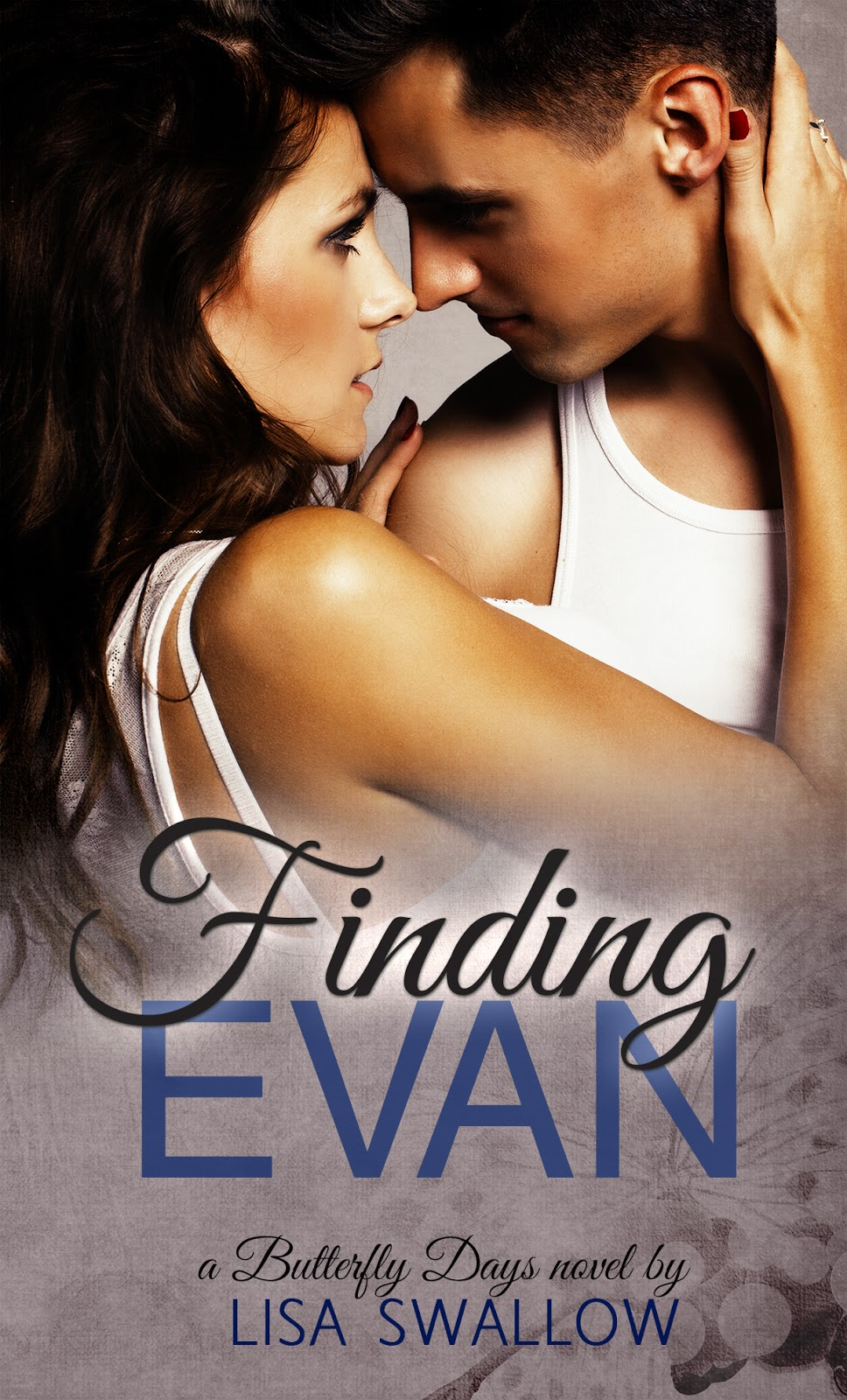 https://www.goodreads.com/book/show/18776145-finding-evan