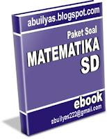 soal latihan matematika SD