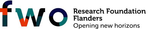 Research Foundation-Flanders Senior Postdoctoral Fellowship