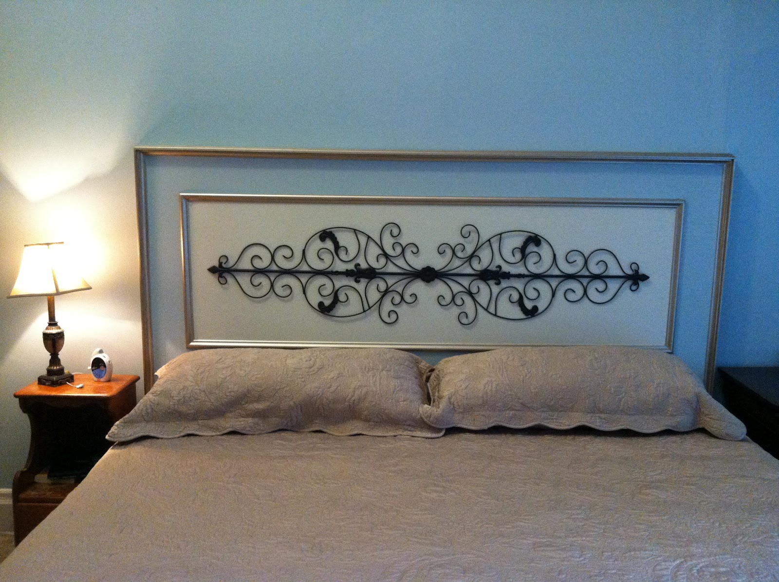 headboard underneath with bedroom wood make to king build queen how drawers platform plans frame size bed a storage