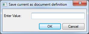 tworzenie definicji raportu