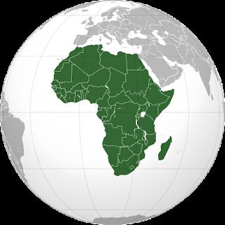 África,