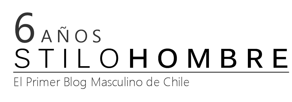 STILO HOMBRE | El primer blog masculino de Chile |