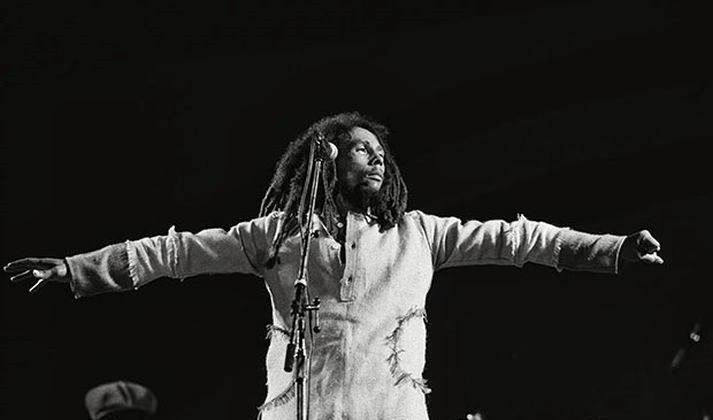 Bob Marley to become richest dead celebrity - Nov. 20, 2009