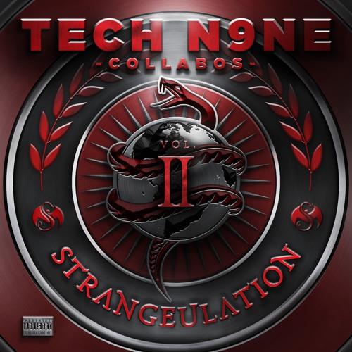 """Tech N9ne """"Slow To Me"""" f. Krizz Kaliko & Rittz"""
