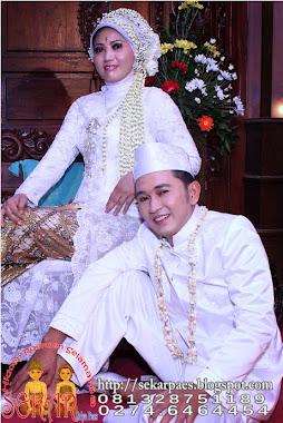muslim modifikasi dekorasi pengantin dekorasi pelaminan ijab muslim