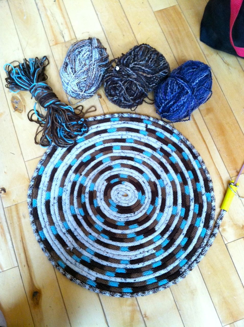 Knitting Knobby Projects : Amy s passions on my knitting knobby