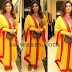 Pinky Reddy Yellow Churidar