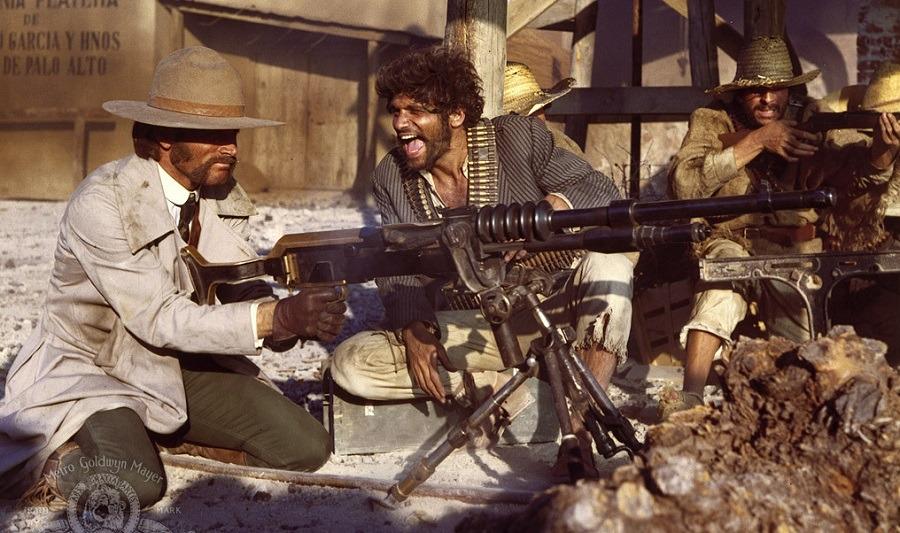 Os Violentos Vão para o Inferno 1968 Filme DVDRip completo Torrent
