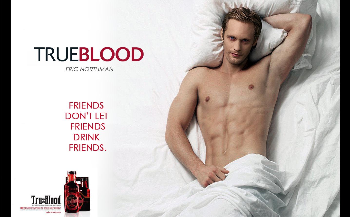 True Blood Season 4 Premieres Jun 12!!!!