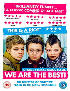 We Are the Best! (2013) online