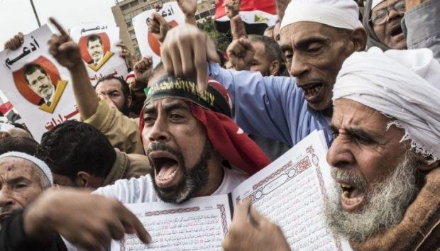 Μουσουλμάνος ηγέτης: «Το Ισλάμ θα κυριαρχήσει στον κόσμο είτε το θέλετε είτε όχι»