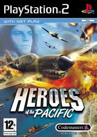 Download Heroes Of The Pacific Games PS2 ISO For PC Full Version Free Kuya028