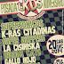 Posada Aniversario LKDS en Libelula Sound StationSábado 20 de Diciembre