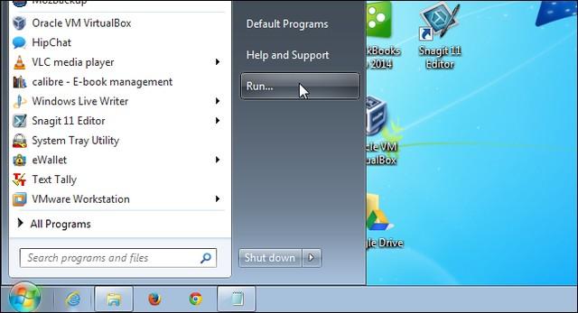 Khắc phục lỗi Windows Installer Service khó chịu trong Windows 7 2