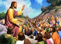 CONCEITO DE FELICIDADE PARA JESUS
